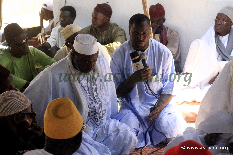PHOTOS - Les Images de la Journée de Prière à la mémoire de El Hadj Boubou Ndiaye Samb, Samedi 12 Mars 2016 à Ouakam