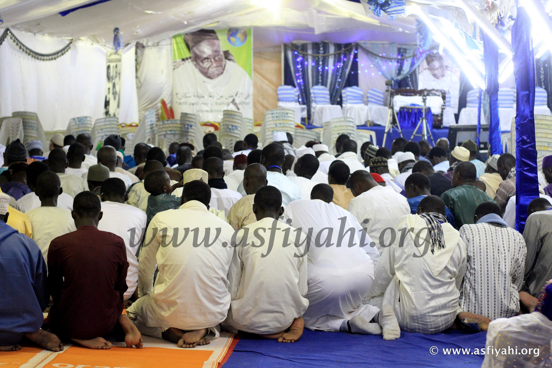 PHOTOS - 25 MARS 2016 À SACRÉ COEUR 2 - Les Images de la commémoration du Rappel à Dieu de Serigne babacar Sy (rta),  organisée par le Dahiratoul Khayri wal Barakaty