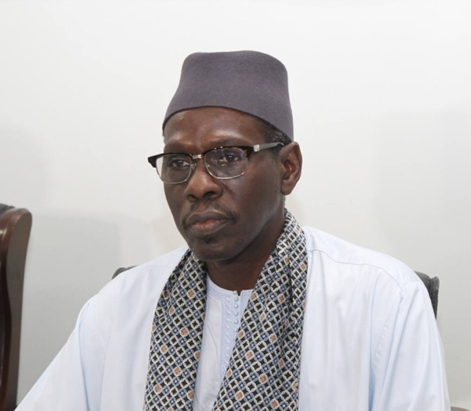 Dr Abdoul Aziz KEBE nommé Délégué général au Pèlerinage à la Mecque