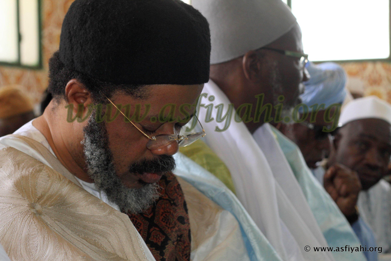 PHOTOS - 29 ET 30 AVRIL 2016 À SACRÉ-COEUR - Les Images de la Ziarra Cheikh Oumar Foutiyou Tall en Souvenir de Cheikh Oumar Mountaga Daha Tall