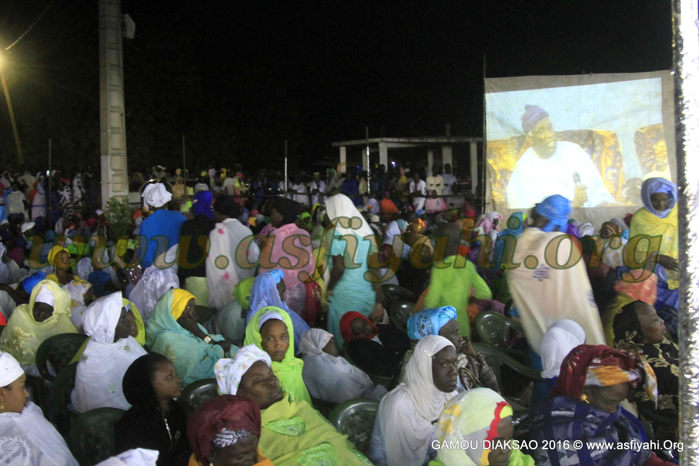 PHOTOS - 30 AVRIL 2016 À DIACKSAO - Les Images de la Nuit du Gamou de Fass Diacksao 2016