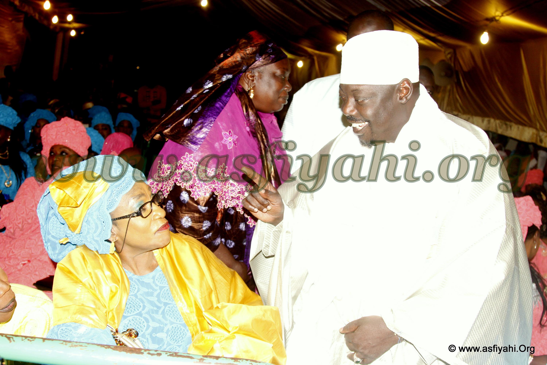 PHOTOS - 1er MAI 2016 À TIVAOUANE - Les Images de la Journée de Prières EL Hadj Eumeudou Mbaye Maodo (rta), Père d'El Hadj Mansour Mbaye