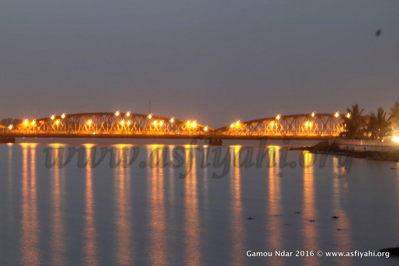 PHOTOS - GAMOU NDAR 2016 - Vivez les temps-forts du Convoi Dakar - Tivaouane - Saint-Louis (1ére Partie) ; Les Fidèles répondent à l'appel de Serigne Babacar Sy (rta), sous la Direction de Serigne Abdoul Aziz Sy Al Amine