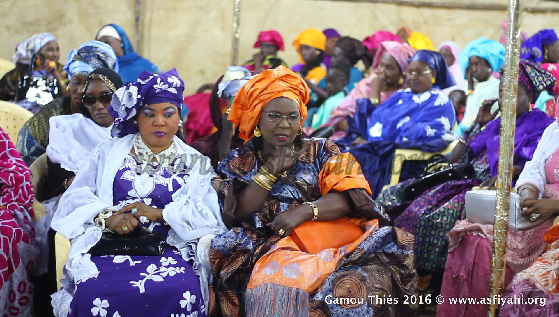 PHOTOS - 14 MAI 2016 À THIÉS - Les Images du Gamou de la Hadara de Mame El hadj Rawane Ngom (rta)