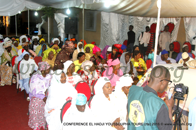 PHOTOS - GUEULE TAPÉE - Les images du Takoussane El Hadj Youssou Touré (rta) de ce Dimanche 22 Mai 2016 à la Gueule Tapée