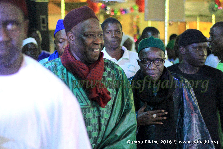 PHOTOS - 28 MAI 2016 À PIKINE - Les Images du Gamou Serigne Mansour Sy Borom Daara Ji de Pikine