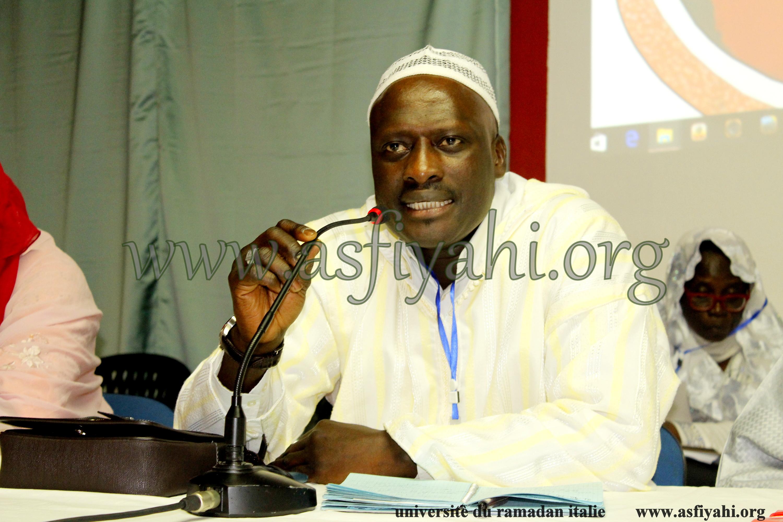 Oustaz Mouhamadou Faye