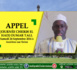VIDEO - PARIS - Journée Cheikh El hadj Omar Foutiyou Tall du 24 Septembre 2016 à Asniére sur Seine: Suivez l'Appel de Serigne Cheikh Tidiane Tall