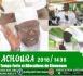 VIDEO - ACHOURA 2016 - 1ere Partie - Invocations, Temps-forts, Animations Doudou kend , Arrivée de Serigne Abdoul Aziz SY Al Amine et Allocution de Bienvenue