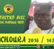 VIDEO - ACHOURA 2016 - Entretien Avec Oustaz Mansour Diene de la Dahira Mouqtafina