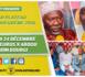 VIDEO - Suivez l'avant-Premiere du Gamou de Thieudéme 2016, ce Samedi 24 Décembre, animé par Tafsir Abdourahmane Gaye et Cherif Mamine Aidara