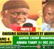 Partie 3 - VIDEO - Gamou Cherif Ibrahima Aidara 2016 - Suivez la causerie de Serigne Mbaye Sy Abdou