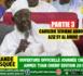 Partie 3 -  VIDEO - Ouverture Journées Cheikh 2016 - Causerie de Serigne Abdoul Aziz Sy Al Amine - Le pacte avec Baye Niasse , Stabilité Politique du Pays, Exigences de la Tijanya