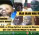 [A LA DECOUVERTE DE...] NDIARÉ, un Village Spirituel au coeur du Ndiambour: QUI ETAIT LE MOUKHADAM SERIGNE MAGUEYE NDIARÉ?  (REPORTAGE VIDEO)