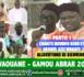 VIDEO - TIVAOUANE - Suivez le Gamou Abrar 2017 - Partie 1 - Chants de Doudou Kend Mbaye / Abdoul Aziz Mbaaye et les allocutions de bienvenue
