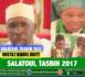 VIDEO - Suivez la Salatou Tasbih 2017 organisée par Oustaz Diabel Koité le Samedi 12 février 2017
