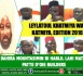 VIDEO - Suivez la Célébration de la Leylatou Khatmiya Wal Katmiya, édition 2016, à la Patte d'oie Builders