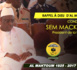 VIDEO - Rappel à Dieu de Serigne Cheikh Tidiane Sy - L'allocution de son Excellence Macky Sall