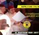 VIDEO - RAPPEL À DIEU D'AL MAKTOUM : Suivez la présentation des Condoléances de sa Majesté Mohamed 6 Roi du Maroc, représenté par Ahmed Toufiq, ministre marocain des Habous et des Affaires islamiques