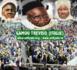 ITALIE - Le Gamou de Treviso 2018 en hommage à Serigne Babacar Sy (rta), célébré le Samedi 31 Mars au Stadium Zoppas Arena