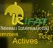 Lancement des activités du Réseau International des Femmes Actives Tidjanes