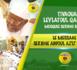 VIDEO - TIVAOUANE - Suivez la Celebration de la Leylatoul Qadr à la Mosquée Serigne Babacar SY, présidée par le Khalif General des Tidianes Serigne Abdoul Aziz SY AL Amine