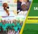 VIDEO - Suivez la Conférence du Daara Saly Internat , édition 2017 , animée par Oustaz Makhtar Sarr