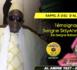 VIDEO - RAPPEL À DIEU D'AL AMINE - Témoignage de Serigne Sidy Ahmed Sy Ibn Serigne Babacar Sy