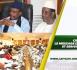 VIDEO - CRD GAMOU TIVAOUANE 2017 - Le Message du Khalif délivré par Serigne Pape Malick Sy et Serigne Maodo Sy Dabakh