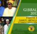 VIDEO - Suivez le Gamou 2017 de Abdallah Fall et famille Djibril Ndiogou Fall, ce 9 Décembre 2017 à Gibraltar