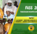 VIDEO - FASS -  Suivez le Takoussan de la Djamiya Seydi Djamil de Fass, presidé par Serigne Ahmada Sy Djamil