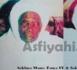 Sokhna Mame Fama Sy , Fille de Serigne Ahmed Sy Malick