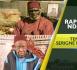 VIDEO - FASS - RAPPEL A DIEU DE NDIAYE KHALIFA - Témoignage de Serigne Mansour Sy Djamil à la levée du Corps