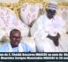 URGENT ! Importante déclaration du Khalif General des Mourides Serigne Mountakha Mbacké