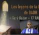 EMISSION SPECIALE - Les leçons de la Bataille de BADR  (Xaré Badar)17 RAMADHAN, le premier combat décisif de l'islam