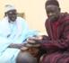 VIDEO - Visite de Serigne Mansour SY Djamil à Touba chez Serigne Mountakha Mbacké Khalif Général des Mourides