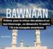 BAWNAAN - PRIÈRES POUR LE RETOUR DES PLUIES ET UN BON HIVERNAGE , CE DIMANCHE 12 AOÛT À 10H À LA MOSQUÉE OMARIENNE DE DAKAR