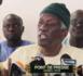 VIDEO - Gamou Tivaouane 2018 - L'intégralité de la Déclaration de Serigne Mbaye Sy Abdou à la Presse