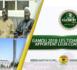 Gamou 2018 - Les Tidianes d'Italie apportent leur Contribution au COSKAS