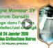 INVITATION: Avant-Premiere du Film Documentaire sur Serigne Mansour SY Borom Daara Ji: Ce Jeudi 24 Janvier au Musée des Civilisations Noires à 16H