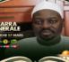 VIDEO - ZIARRE GENERALE 2019 - Suivez la Déclaration de Serigne Moustapha Sy Abdou au nom du Khalif et du Porte-parole
