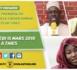VIDEO - Gamou Famille Cheikh Ahmad Guéye de Thies, le 15 Mars 2019 à Thies quartier Sampathé