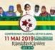 FASS - Conference Annuelle de la Hadara Seydi Djamil ce Samedi 11 Mai 2019 à Fass Keur Seydi Djamil