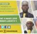 VIDEO -  ANNONCE TAKUSSAN SERIGNE BABACAR SY DE SOKHNA FAT SY DABAKH, Le 31 Mars 2019 au Terminus Liberté 5