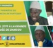 VIDEO -  ANNONCE - ANNONCE Gamou Dangou de Rufisque, le 13 Avril 2019