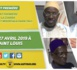 VIDEO -  Annonce de la Ziarra Thierno Macky Mountaga Daha Tall, le 26 & 27 Avril 2019 à St Louis en Hommage à Serigne Cheikh Tidiane Sy Al Makhtoum