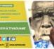 VIDEO -  ANNONCE - Journée de Prières EL Hadj Eumeudou Mbaye Maodo - 1er Mai 2019 à Tivaouane