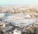 VIDEO - VUE DU CIEL - Vivez les images de la Hadratoul Jumah du 3 Mai 2019 Stade Amadou Barry vue du Ciel