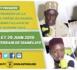 ANNONCE - Annonce de la Journée de Prière de la Coordination des Dahiras Moutahabina Fillaahi de Serigne Alioune Sall - le 29 Juin 2019 au Grand Terrain de la Cité Diamelaye