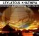 18 SAFAR - NUIT DU 18 AU 19 NOVEMBRE 2016 - LEYLATOUL KHATMIYA WAL KATMIYA : Cheikh Ahmad Tidjani (RA) : Le Pôle caché
